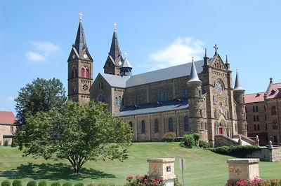 Saint Meinrad